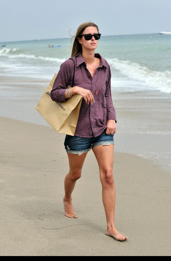 VIP Style en la playa