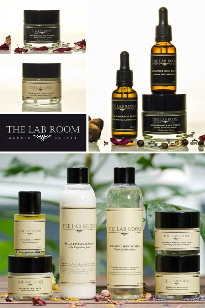 The Lab Room Collection en Primeriti.es
