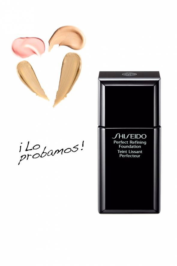 Probamos Perfect Refining Foundation