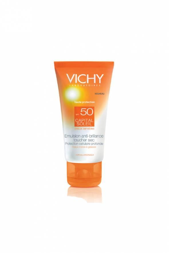 Capital Soleil de Vichy