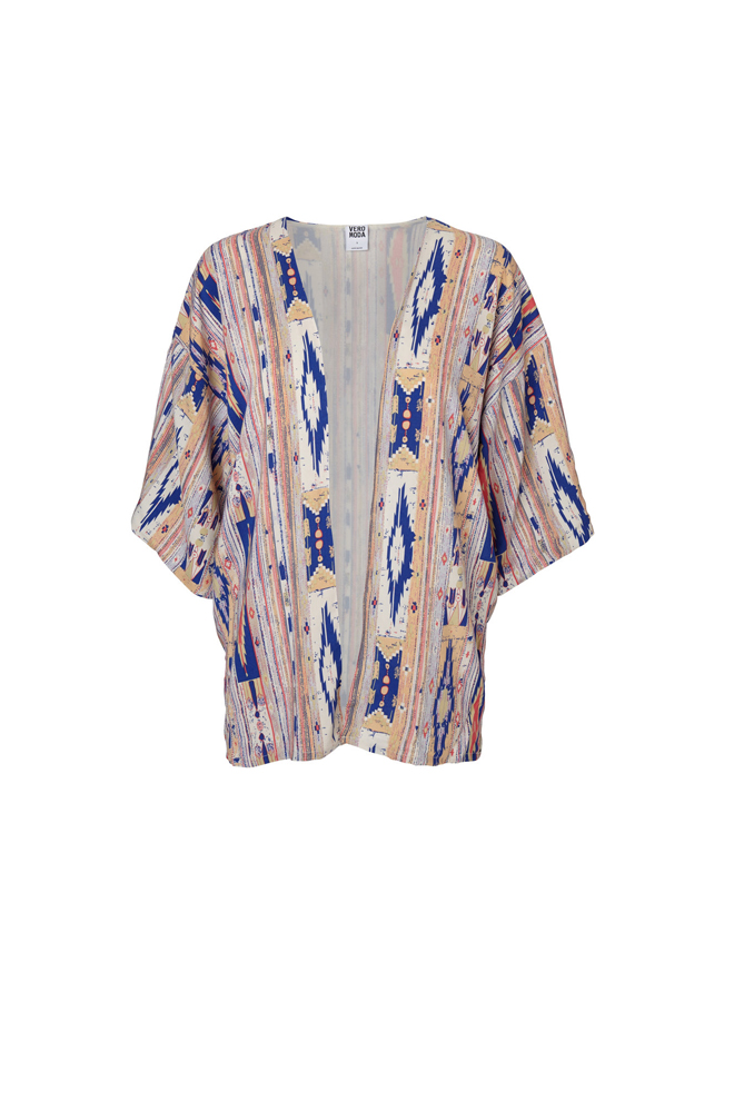 Kimonos para todos los gustos