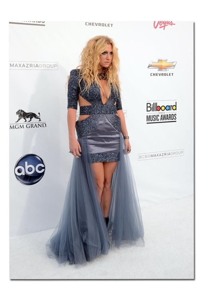 Las celebs peor vestidas del 2013