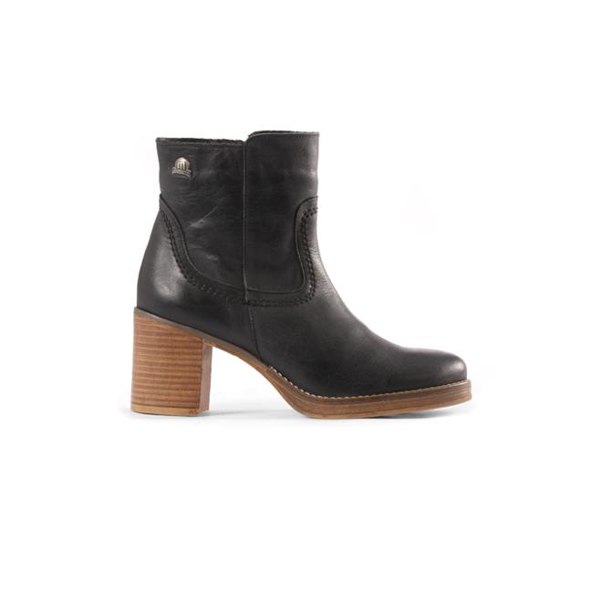 mustang botas basicos invierno