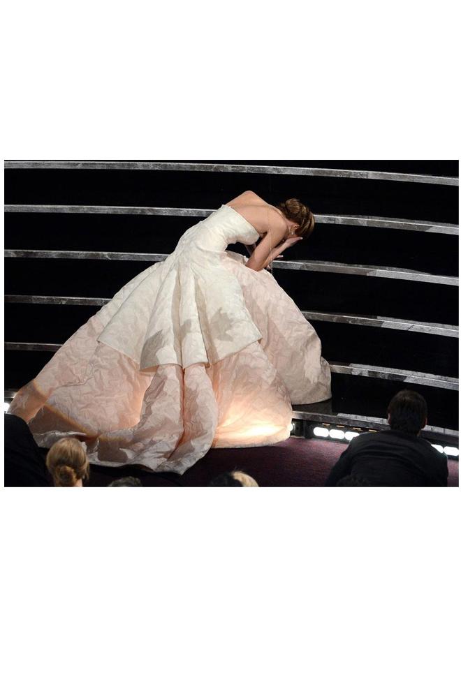 Oscars: momentos divertidos