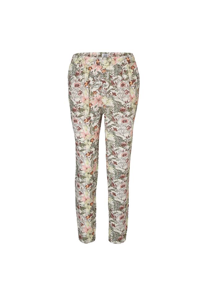 Pantalones veraniegos