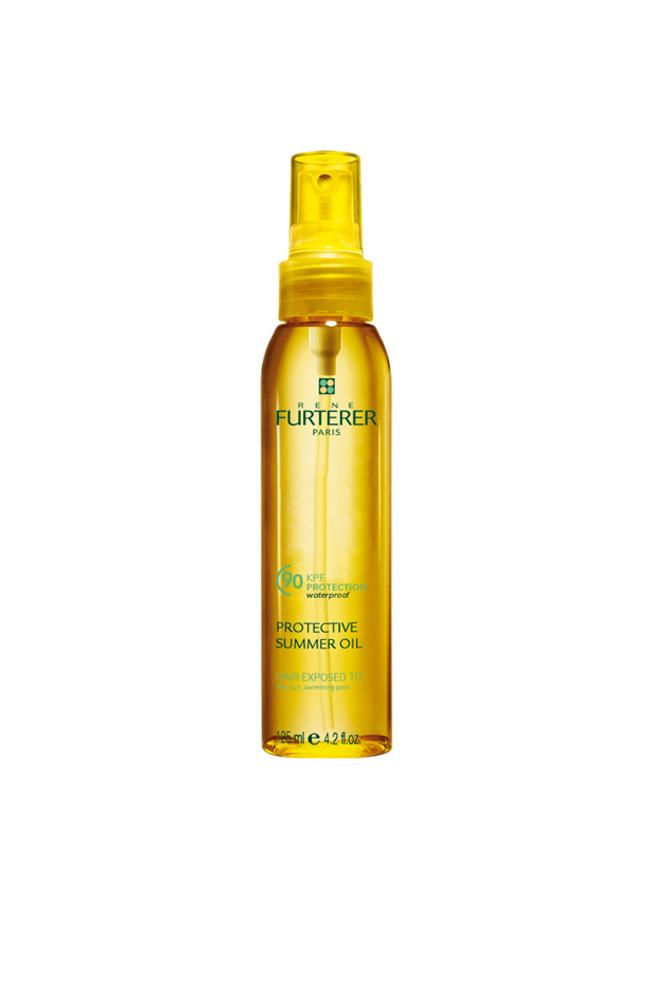 Protege tu pelo en verano