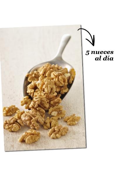 Reduce la grasa localizada