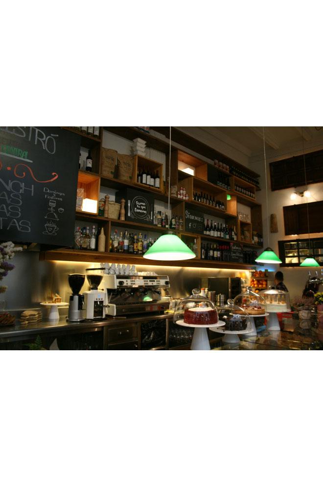 Restaurantes para el finde