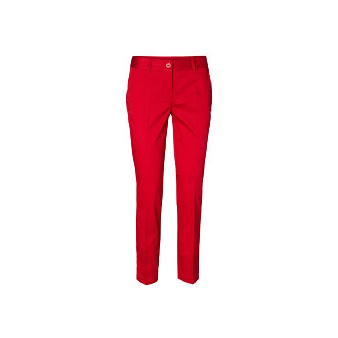 rojo vero moda