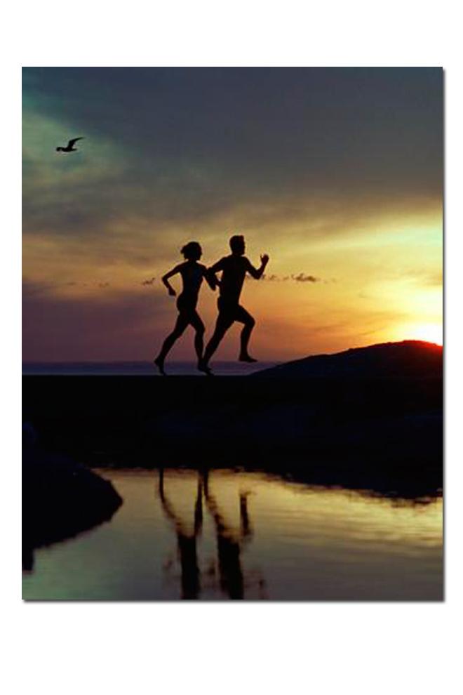 Running, yoga o natación