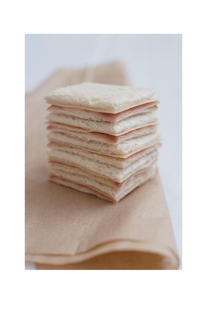 sanwiches recetas