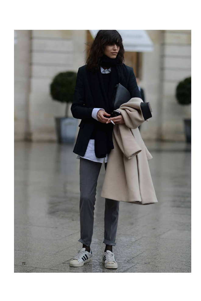 Streetstyle lovely