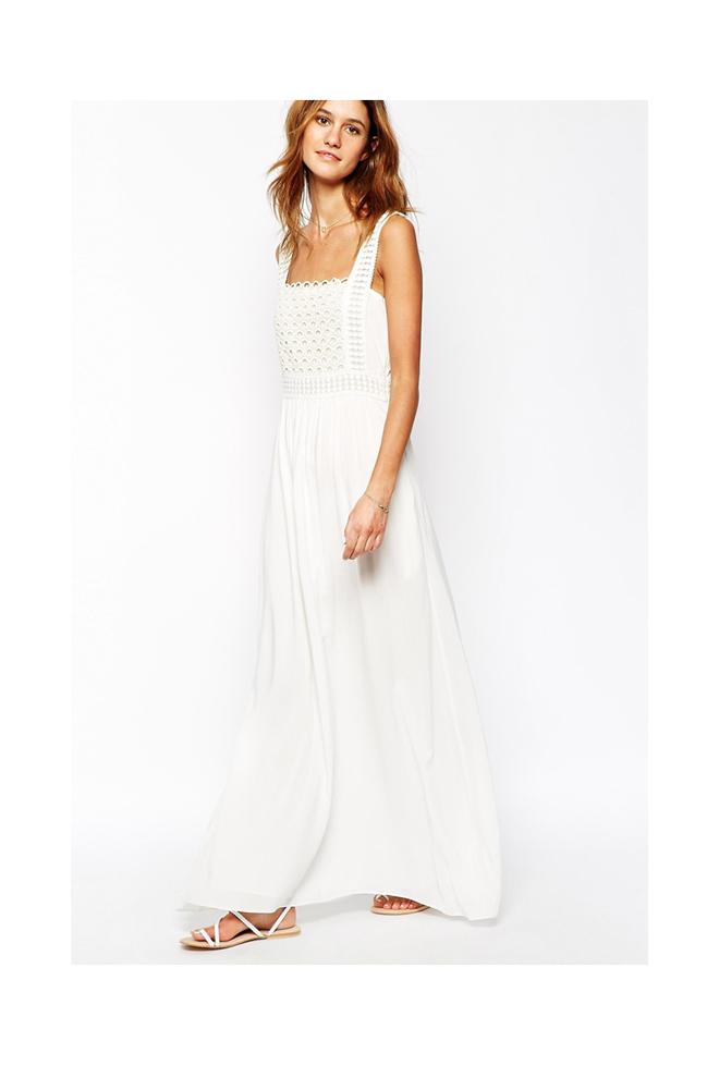 Vestidos de boda low cost