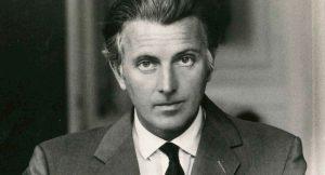 Muere Hubert de Givenchy