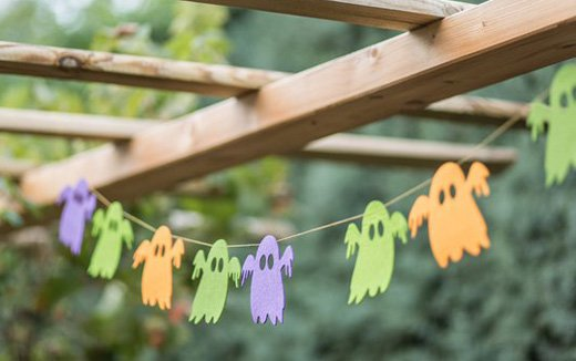 ideas para tu fiesta e Halloween de El Corte Inglés