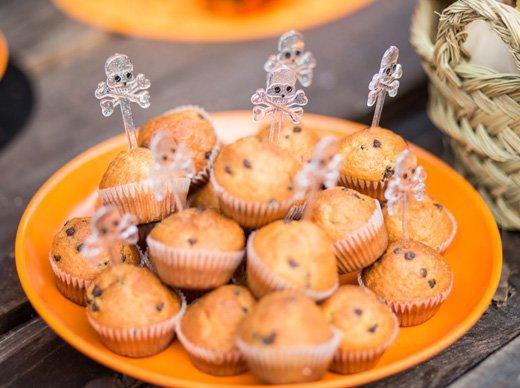 ideas para tu fiesta de Halloween de El Corte Inglés