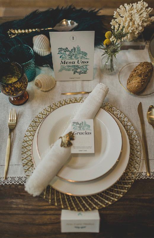 ideas para una boda perfecta