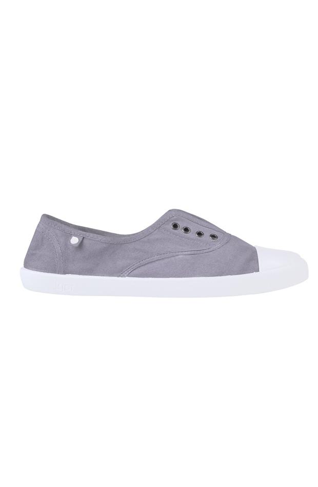 Grises sin cordones de Igor: sneakers looks oficina