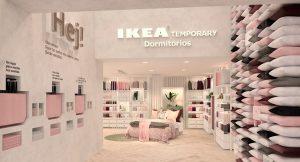 Ikea abre su primera tienda urbana en Madrid