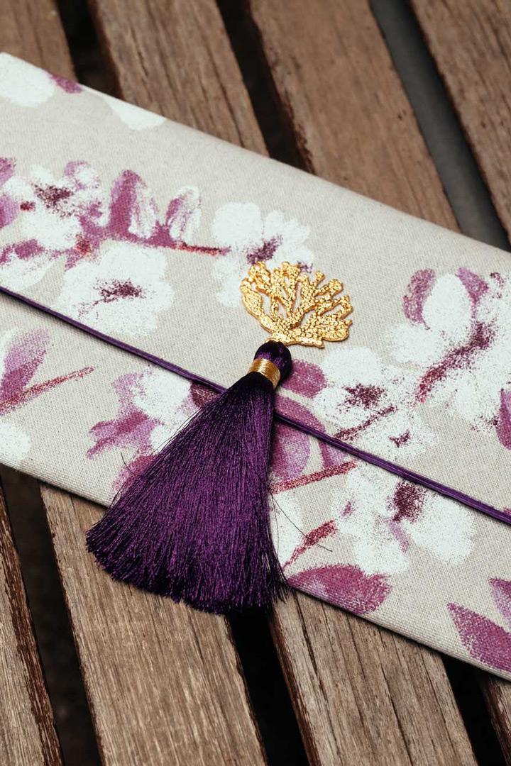 db35d8301 Estela Rosso: Nueva colección de bolsos de mano
