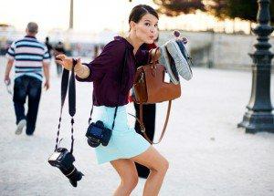 Bloggers de moda que debes seguir