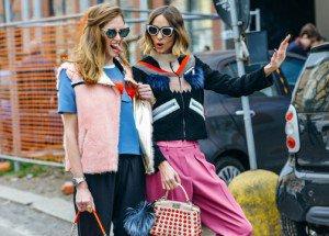 Las reinas del Street Style