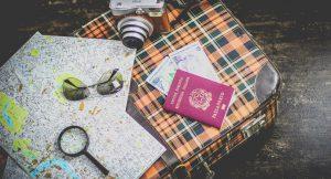 Los imprescindibles para llevarte en la maleta este verano