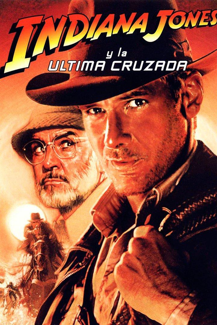 películas para ver en familia Indiana Jones