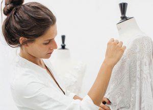 """""""A cada novia le compro piezas únicas que hacen que su vestido sea exclusivo"""""""