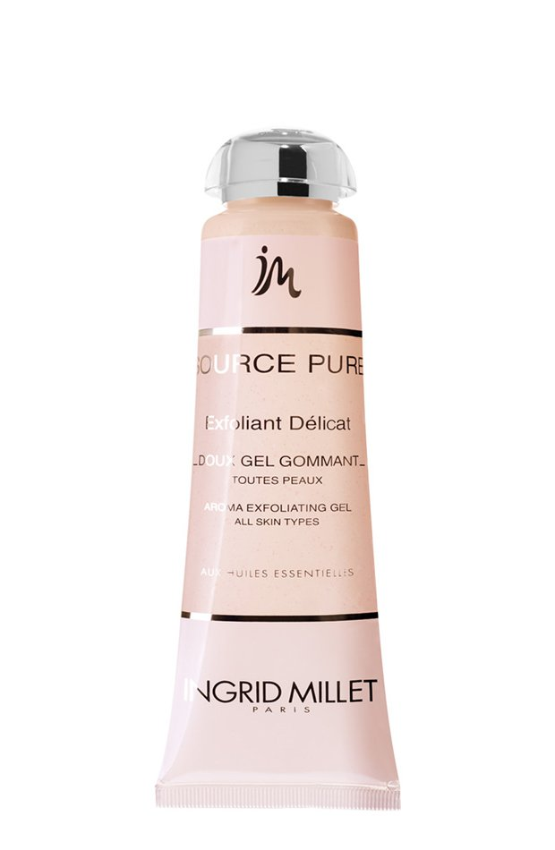 Exfoliant Délicat Source Pure de Ingrid Millet: productos belleza exclusivos rebajas