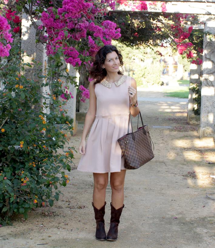 look with zalando dress-469-stella