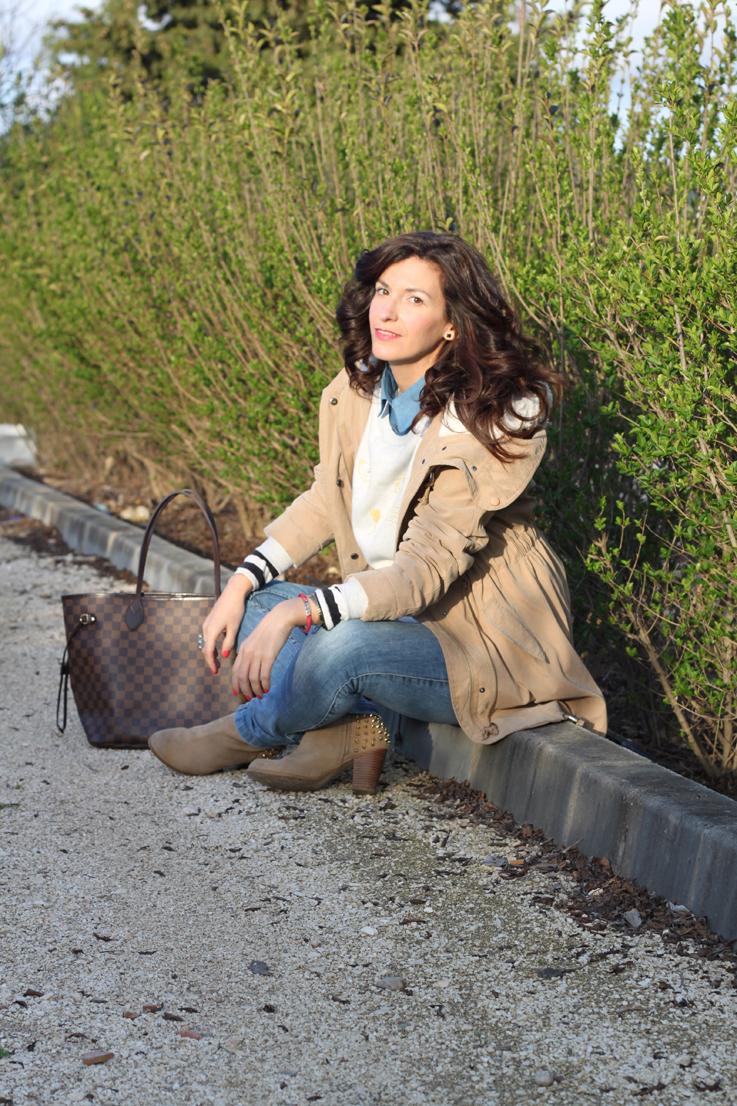 Look Casual: jeans & Sudadera-349-stella