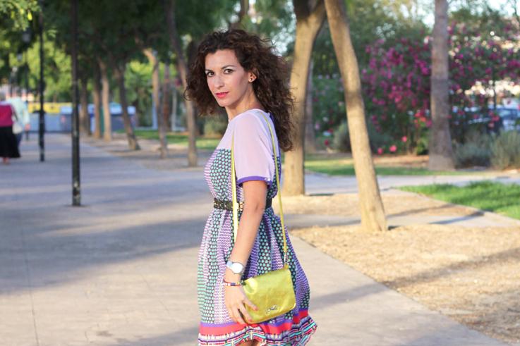 Colorful Dress-284-stella
