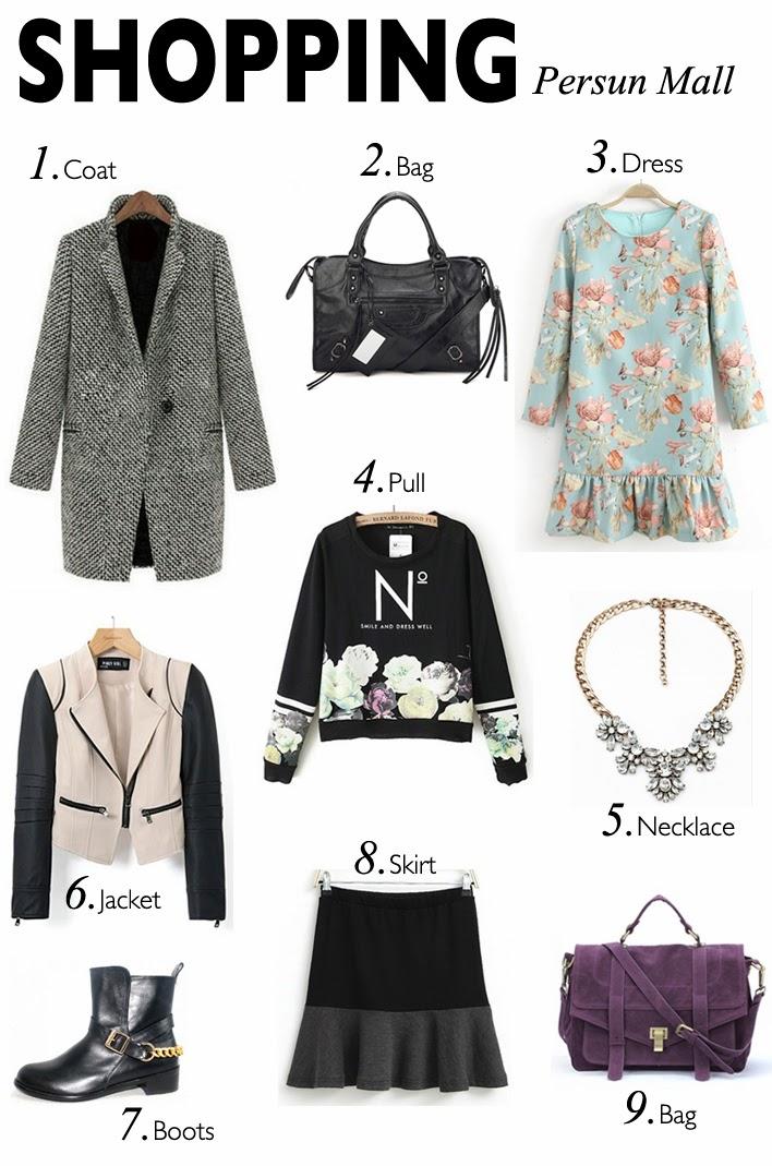 Shopping of the Week - Compras de la Semana-210-stella