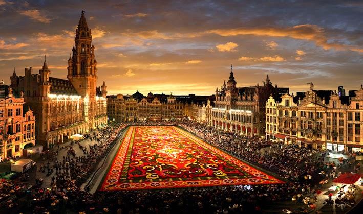 Bruselas: final de nuestra aventura-133-stella