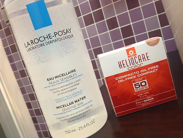 Productos del mes: Heliocare - La Roche-48-stella