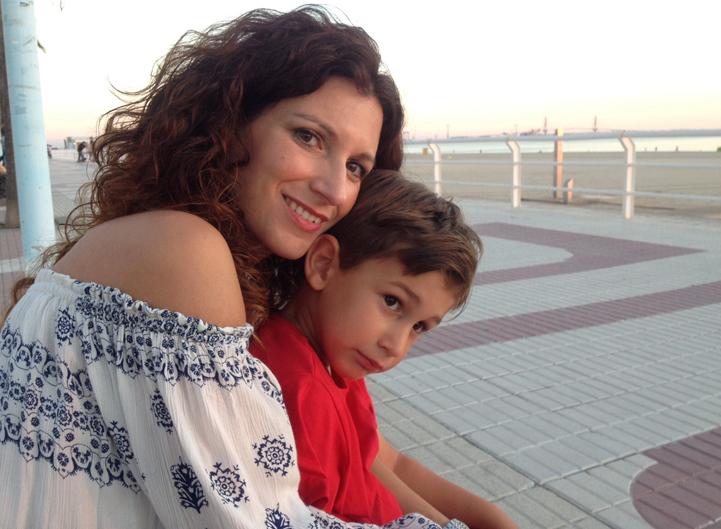 29 semanas: ¡Estoy de Vuelta!-45-stella
