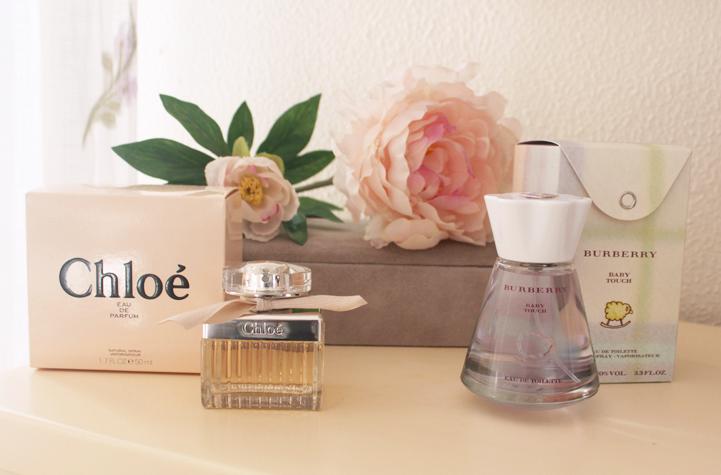 Chloé y Baby Touch: Mis Perfumes-25-stella