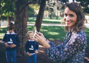 Mamás blogueras: los diez mejores blogs