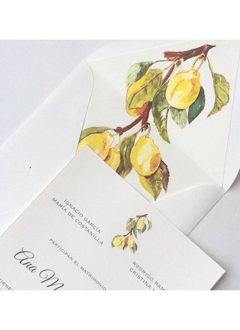 Arte Papel Invitaciones