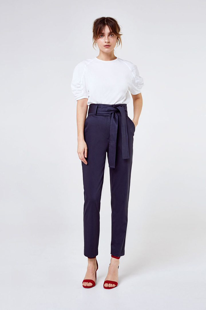 cf9eb446f4 20 pantalones para invitadas diferentes - StyleLovely