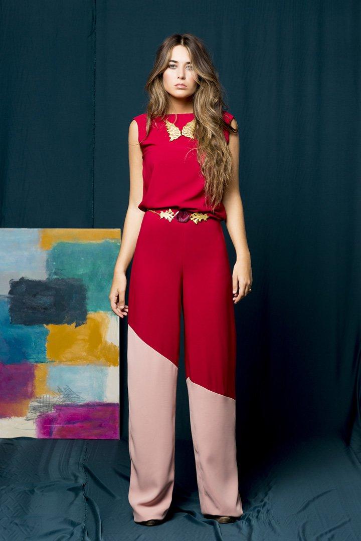 20 Pantalones Para Invitadas Diferentes Stylelovely