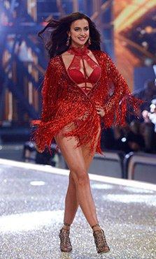 10 datos sorprendentes del desfile de Victoria's Secret