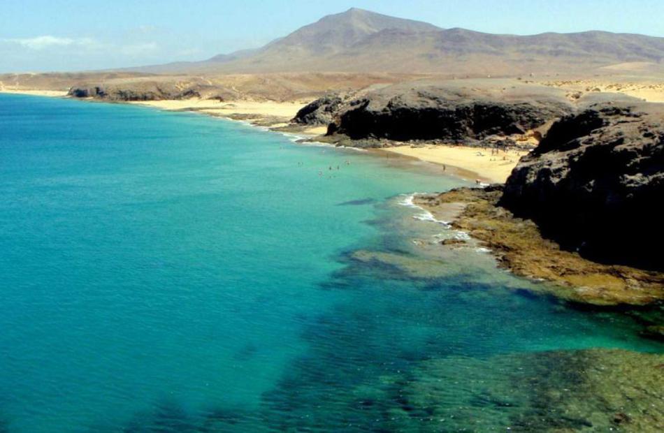 Islas Canarias: destinos viajar en invierno