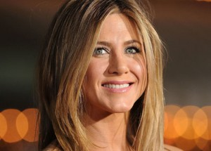 La más guapa del mundo, Jennifer Aniston