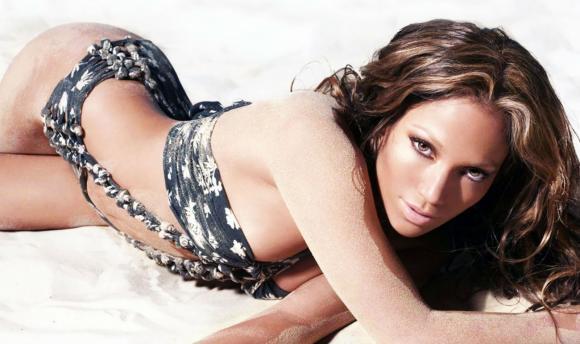 Jennifer López puede presumir de un cuerpo de escándalo
