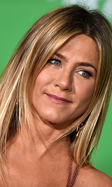Jennifer Aniston habla sobre su vuelta a televisión