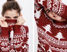 Ho, ho, ho…. ¡Ya ha llegado el momento de lucir jerséis navideños!