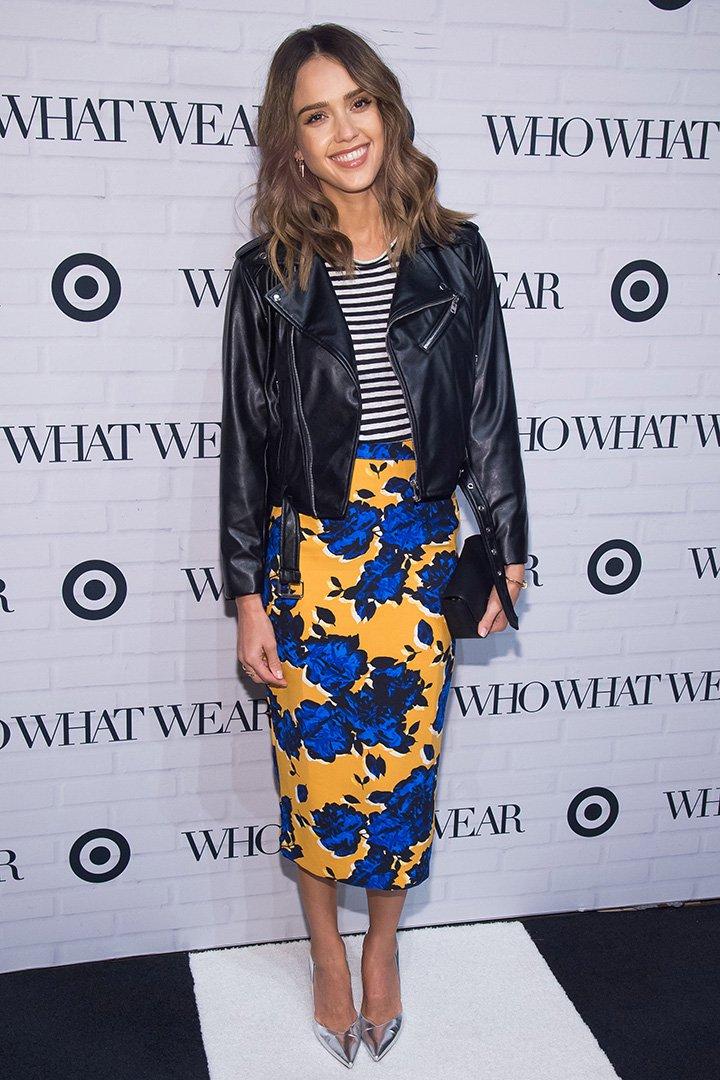 El look de Gigi Hadid y 12 abrigos XL de rebajas