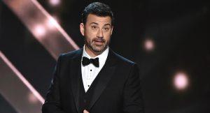 Jimmy Kimmel revela su salario por presentar los Oscar 2017